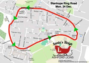 2018 ROUTE-24-Dec-Monday_Stanhope-Ring-Road