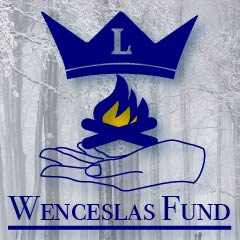 Wenceslas Fund Appeal Logo