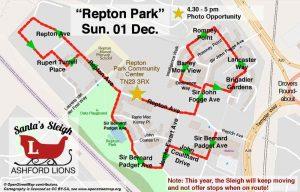 2019-Dec-01-Sun-Repton-Park
