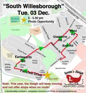 2019-Dec-03-Tue-South-Willesborough