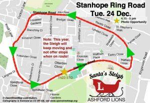 2019-Dec-24-Tue-Stanhope-Ring-Road