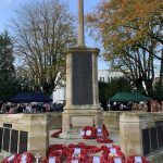 Remembrance Sunday 2019 Ashford